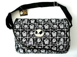buy the nightmare before shoulder messenger bag