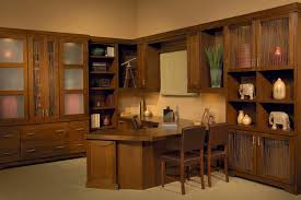 Built In Home Office Designs 26 Home Office Designs Desks U0026 Shelving By Closet Factory