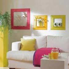 yellow colour combination the latest colour combination for living room for summer season