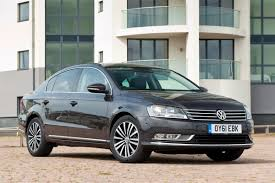 car volkswagen passat volkswagen passat b7 2011 car review honest john