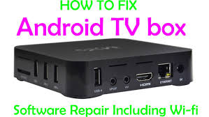 android tv box how to fix all software problems on android tv boxes mxq wifi etc