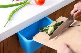 Desktop Cabinet Online Buy Kitchen Cabinet Doors Hanging Plastic Trash Creative Desktop