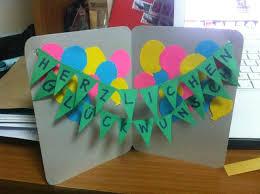 how to make handmade pop up birthday cards pop up birthday card diy german diy birthday card pop up