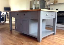free standing kitchen island units kitchen island free standing freesting isl kitchen island