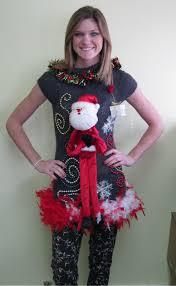 light up ugly christmas sweater dress super duper talking santa light up ugly christmas sweater mini dress