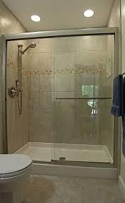 Fluence Shower Door Small Bathroom Tile Designs With Kohler Fluence Frameless Shower