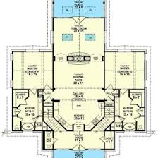 house plans with dual master suites one story home plans with two master suites floor plans with 2
