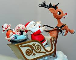 72 best rudolph the nosed reindeer images on