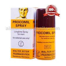 obat kuat oles procomil spray original jerman merupakan obat yang