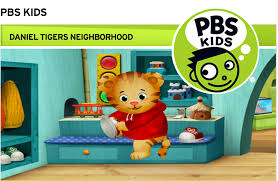 Pbs Kids Debuts A New Channel And Live Tv Service Available Via
