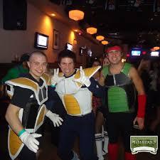 Vegeta Halloween Costume Saiyan Armor Costumes Halloween Dbz