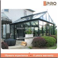 modern glass houses construction aluminum panels glass houses modern glass sunroom