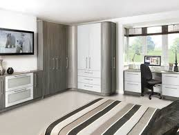 White Bedroom Cupboard - capital bedrooms fitted wardrobes 50 off