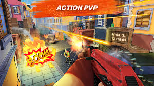 guns of boom online shooter 2 6 0 apk download android action