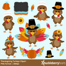 thanksgiving turkeys clipart fantastic graphic design resources