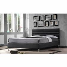 Platform Bed Canada Night U0026 Day Furniture Canada Platform Beds And Bedframes Orion