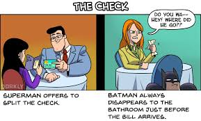 superman batman dorkly