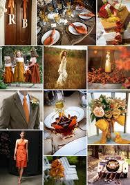 fall themed wedding inspiration board a fall wedding pixel ink