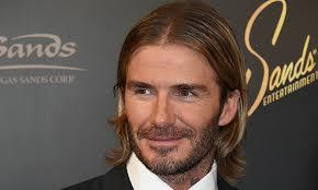 romeo haircut david beckham reveals new shorter haircut