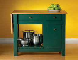 kitchen island drawers green small kitchen island table with two drawers and folding