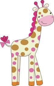 images about clipart giraffe on jungle 3 clipartandscrap