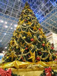 christmas trees around the world spain a popular christmas