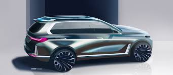 future bmw bmw x7 coming soon future vehicle