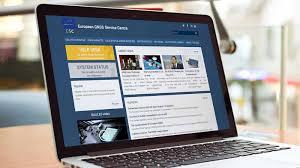 Galileo Help Desk European Gnss Service Center Web Architecture And Technologies Ltd