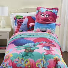 Twin Sheet Set Dreamworks Trolls Life Twin Sheet Set