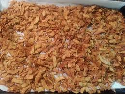 cuisine de coco la cuisine de mamali bacon de noix de coco bouffe ingrédients