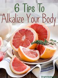 best 25 alkalize your body ideas on pinterest acidic diet ph