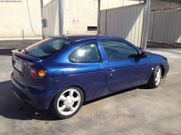 2002 renault megane coupe 2 0 16v related infomation