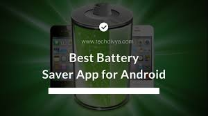 best battery app android best battery saver app for android tech divya