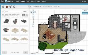 crear imagenes en 3d online gratis aplicaciones online para hacer planos de casas gratis construye hogar