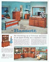 Dining Room Furniture Pittsburgh by Bassett Furniture Industries Advertisement Gallery