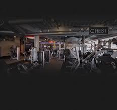 Verizon Center Washington Dc Map by Verizon Center Vida Fitness Club Gym U0026 Spa Overview Vida Fitness