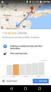 How Does Google Maps Track Traffic Google Maps Will Now Tell You The Best Time To Hit The Road