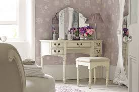 the dressing table makes any bedroom feel like a sophisticated