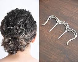 vintage hair combs vintage hair comb etsy