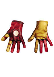 ironman halloween costume child iron man mark 42 gloves halloween costumes