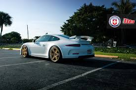 porsche gold gorgeous porsche 991 911 gt3 on gold hre wheels gtspirit