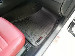 Max Floor Mats Vs Weathertech 2011 Dodge Charger Weathertech Husky Etc Floor Liners Dodge