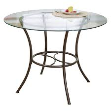 Round Glass Top Pedestal Table 33 Best Metal Base For Round Granite Kitchen Table Images On