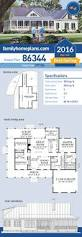 country house plans with porch farmhouse plan 62207 porches
