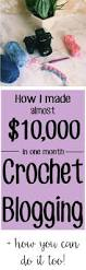 Make Money At Home Ideas Best 25 Selling Crochet Ideas On Pinterest Sell Your Business