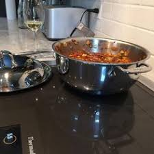 Are Induction Cooktops Good What Do You Get When You Combine Two Thermador Wall Ovens And An