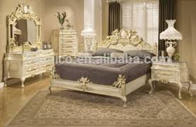 italian palace wooden carved angel king queen bed luxury classic