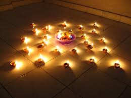 Deepavali Decorations Home Your Home For Diwali