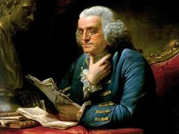 10 ben franklin quotes for business owners