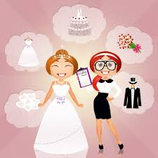 wedding get a professional wedding planner